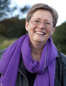 Hanne Alling Riisager. Når livet gør ondt