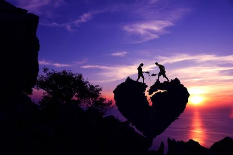 Kærlighed i krise