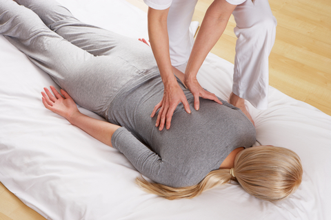 Kropsterapi. Frigør energi og forløser blokeringer