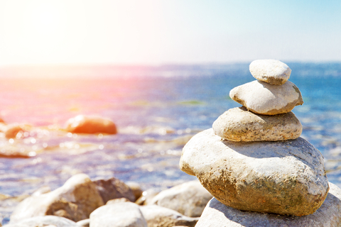 Kropsterapi. Harmoni og balance
