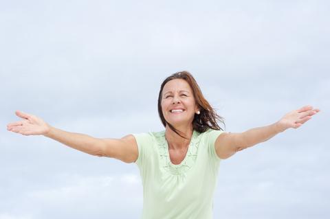 Frihed til at leve dit liv som du vil