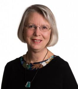Kropsterapeut Lise Jensen. Liviudvikling