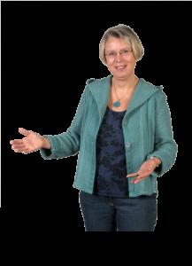 Kropsterapeut Lise Jensen
