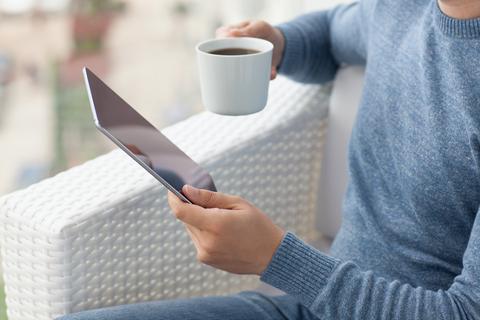 Terapi online