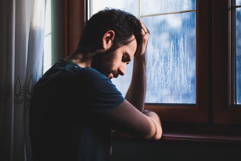 Uforløste traumer